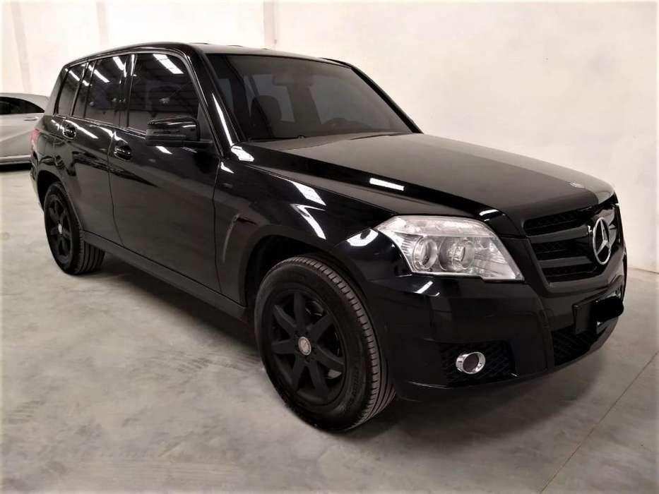 <strong>mercedes</strong>-Benz Clase GLK 2011 - 135000 km