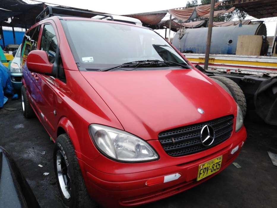 Mercedes-Benz Otro 2007 - 156000 km