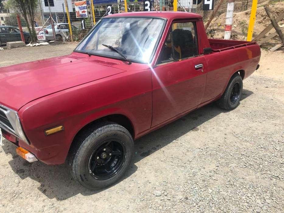 Datsun 1200 1972 - 0 km