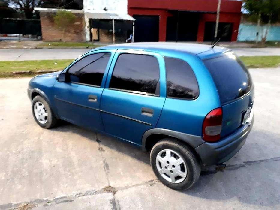 Chevrolet Corsa Classic 1997 - 200000 km