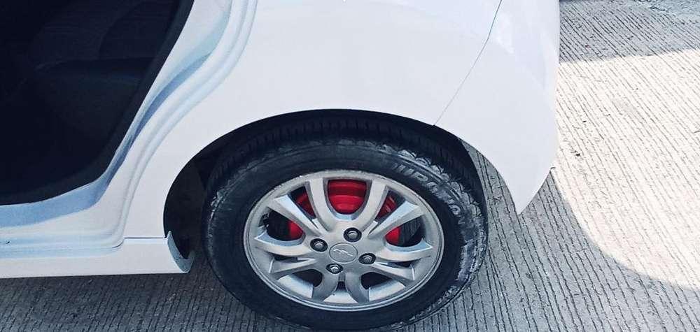 Chevrolet Spark GT 2015 - 94000 km