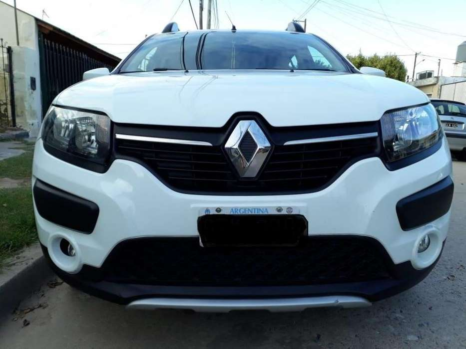 Renault Sandero 2015 - 83000 km