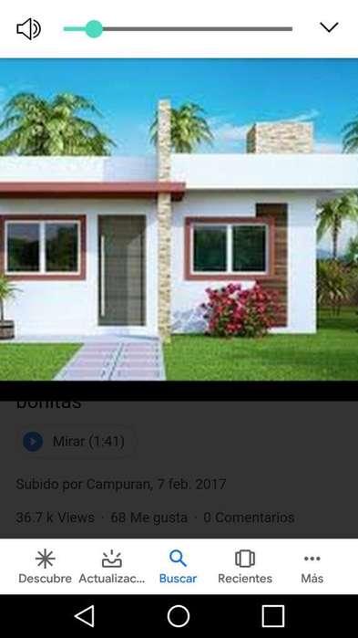 Alquilo Casa 2 Dorm con Mucho Patiob 5 D