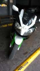 Kawasaki Zx 6