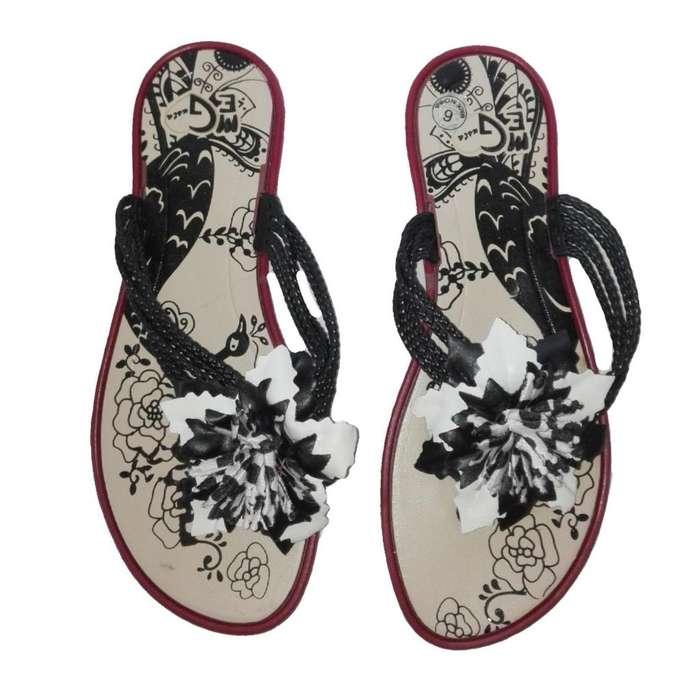 Sandalia Mujer talla 36 Me Gusta Original Nuevo de EEUU calzado Verano Regalo Navidad Zapato Love