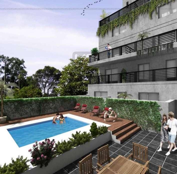 San Juan y Castellanos - Amplio Dpto de 1 Dormitorio Externo. Posibilidad cochera. Vende Uno Propiedades