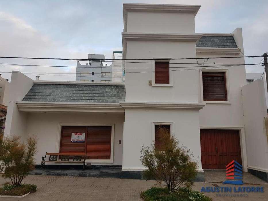 Casa en venta Monte Hermoso