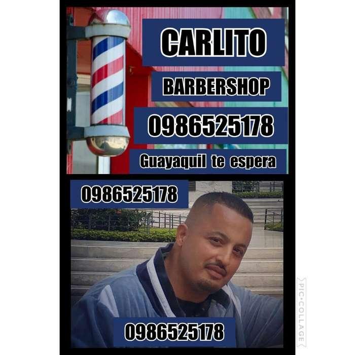 Carlito Barbershop