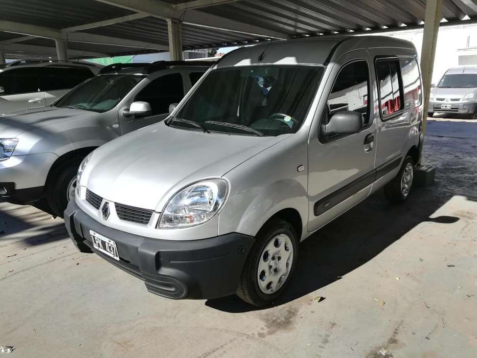 Renault Kangoo  2012 - 80000 km