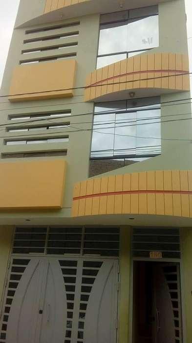 ALQUILO DEPARTAMENTO NUEVO S/600 EN PASEO YORTUQUE CL 950463977