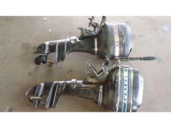 motores mercury para repuestos CEL 3144178904