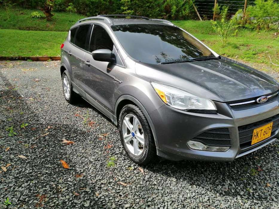 <strong>ford</strong> Escape 2014 - 54000 km