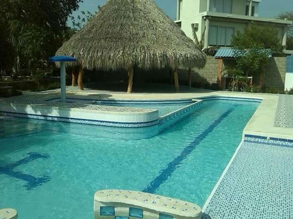 Alquiler de Cabaña Playa Mendoza