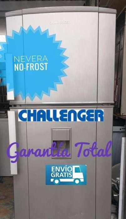Nevera No Frost