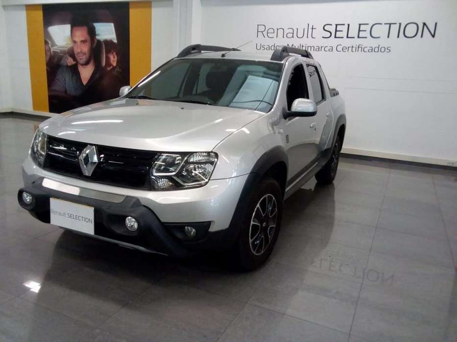 <strong>renault</strong> Duster 2018 - 12373 km