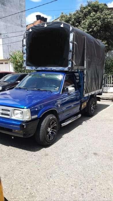 Mazda B-2000 1990 - 0 km