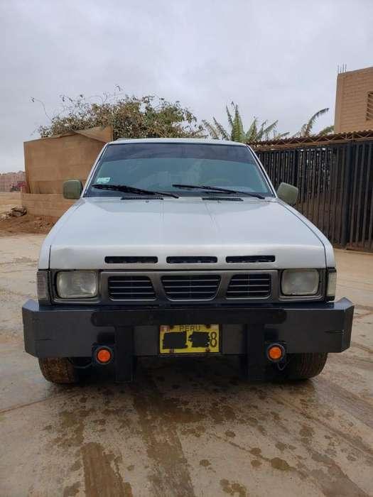 Nissan Frontier 1986 - 28000 km