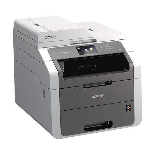 Impresora Laser Brother DCP9020CDN