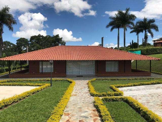 Venta casa campestre en Pereira,Risaralda - wasi_807978