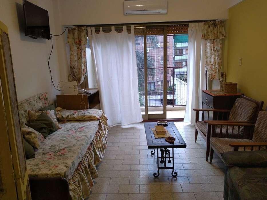 Caballito Alquiler Departamento Amoblado Para 4 Adultos 2 Dorm. 65 m