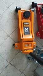 Crique Carro Extra Chato 3.5 Ton