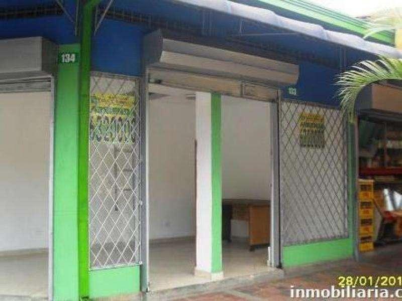 Cod. ABCLV-1198 Local En Arriendo En Bucaramanga Centro