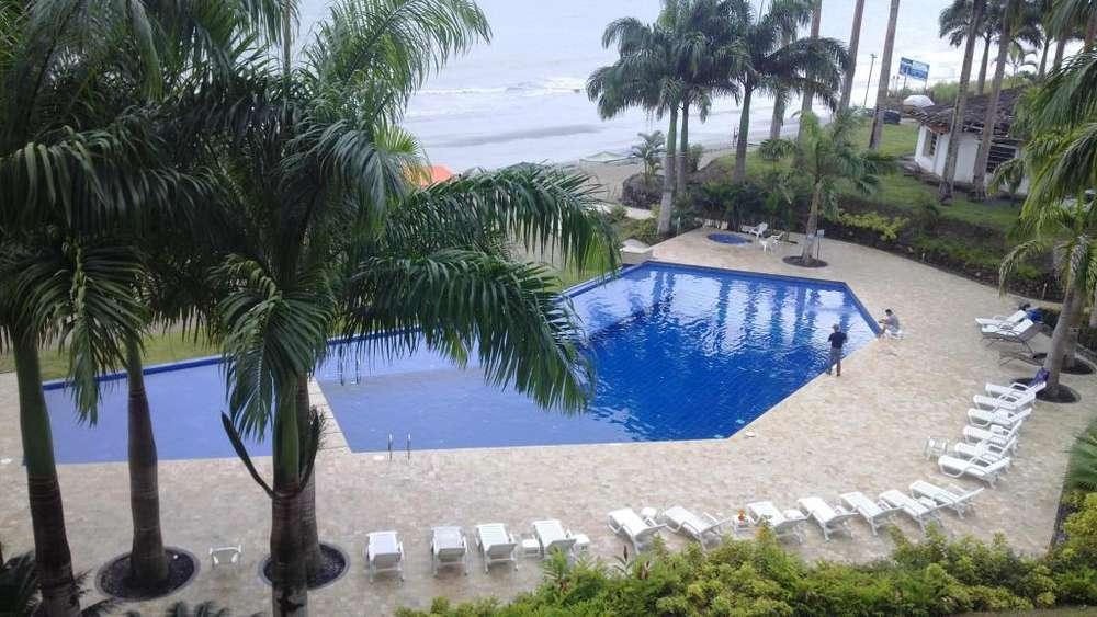 Rento Suite Hotelera Tonsupa