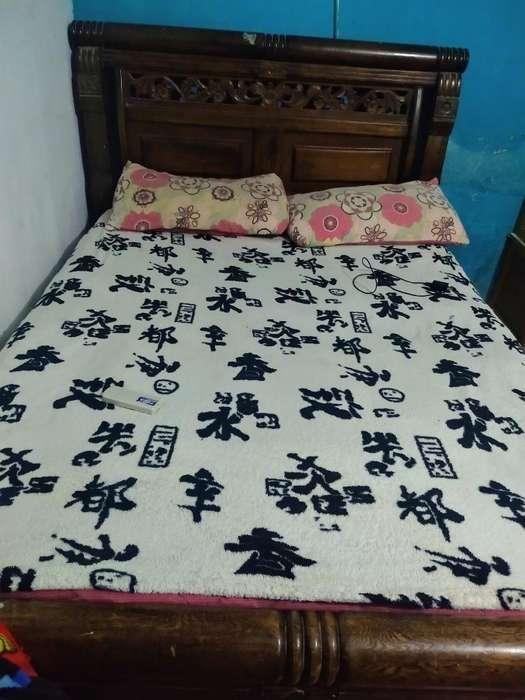 Se Vende <strong>cama</strong> de Puesto en Buen Estado..
