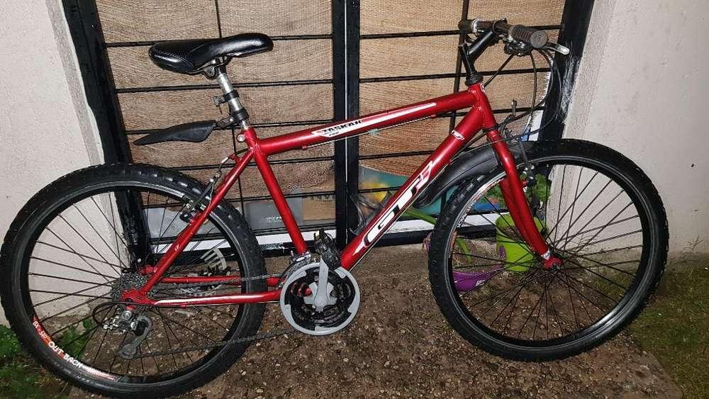 Vendo Bici Mtb Rodado 26