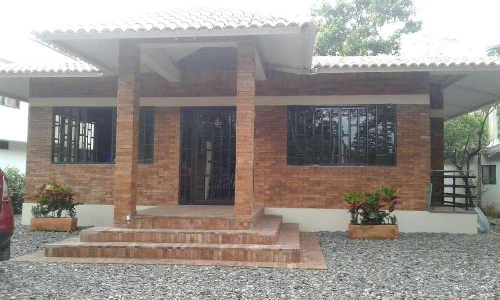 Casa campestre Vereda Apiay
