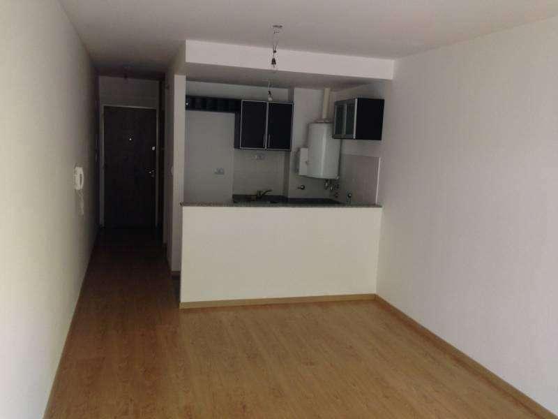 Alquiler monoambiente con patio y amenities - Rodriguez 1200 Rosario