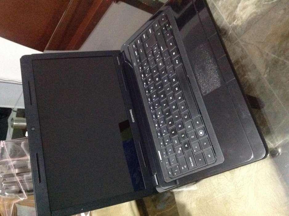 Computador portatil Compaq