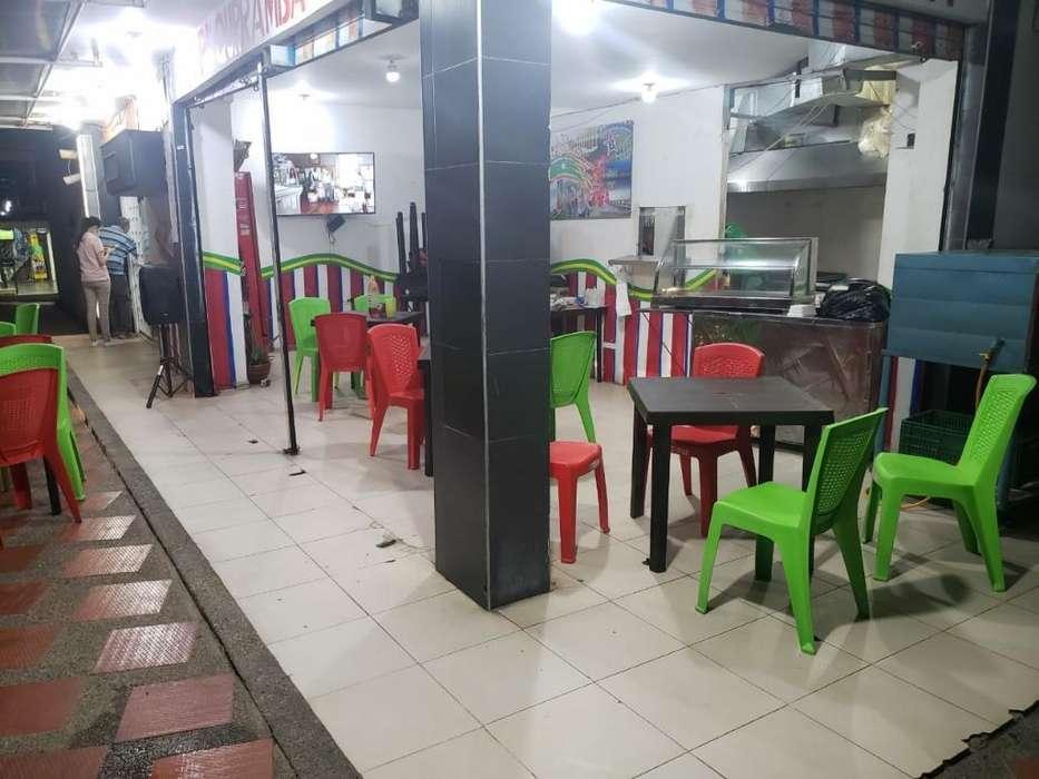 Venta para Restaurante / Comida Rapida