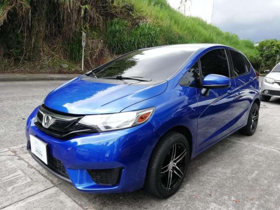 Honda FIT 2015 - 118000 km