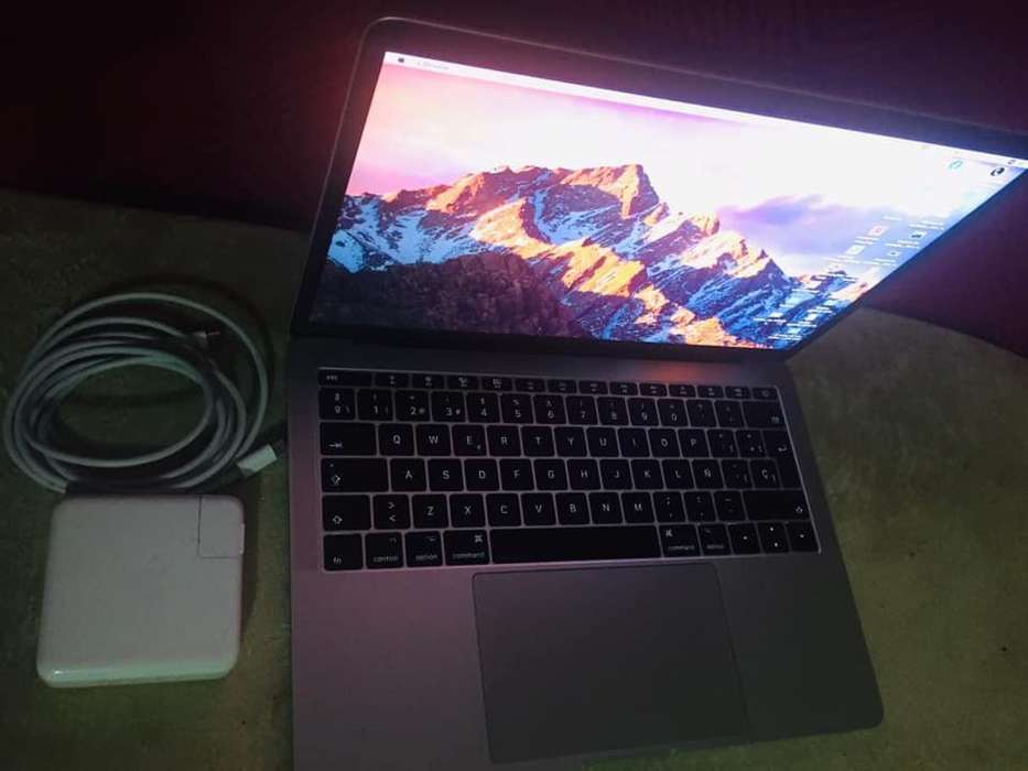 Se vende Macbook-Pro