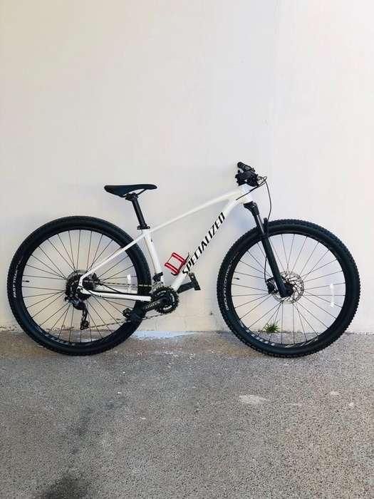Bici Specialized Rocknopper