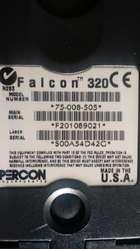 Escáner para Código de Barras Falcon 320