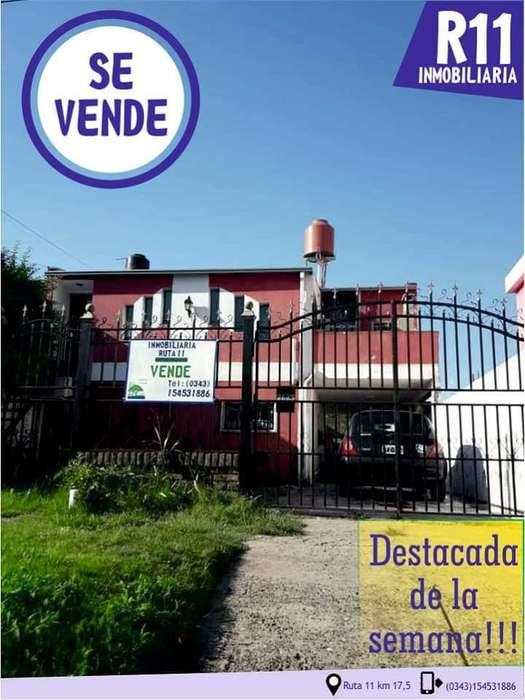 OPORTUNIDAD Casa en venta calle Francia y lopez jordan