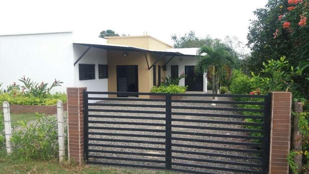 Vendo Casa Campestre Vereda Caney Medio