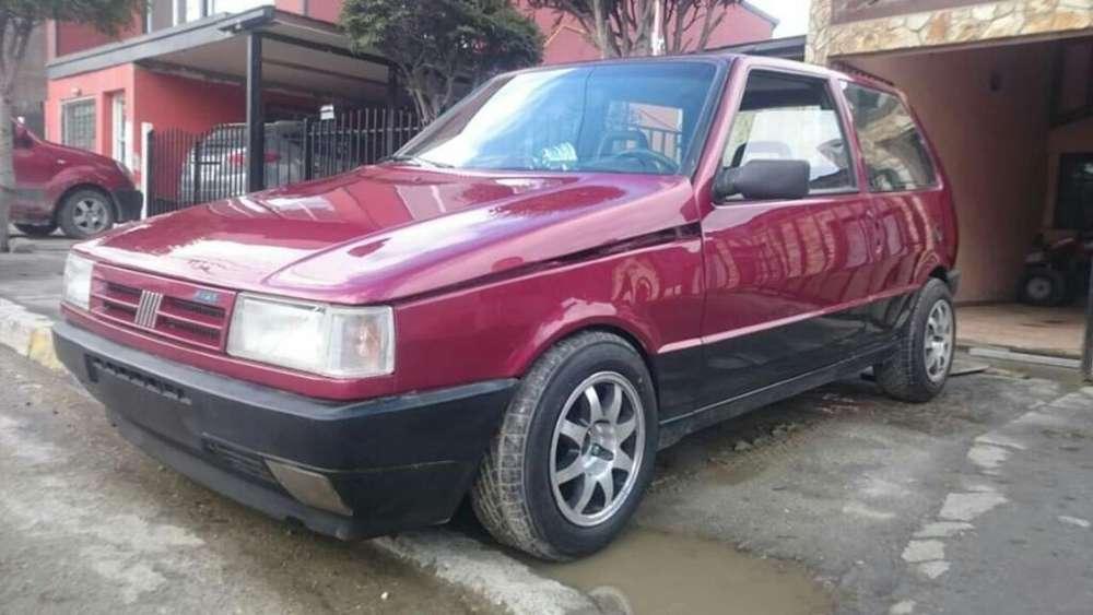 Fiat Uno  1998 - 0 km