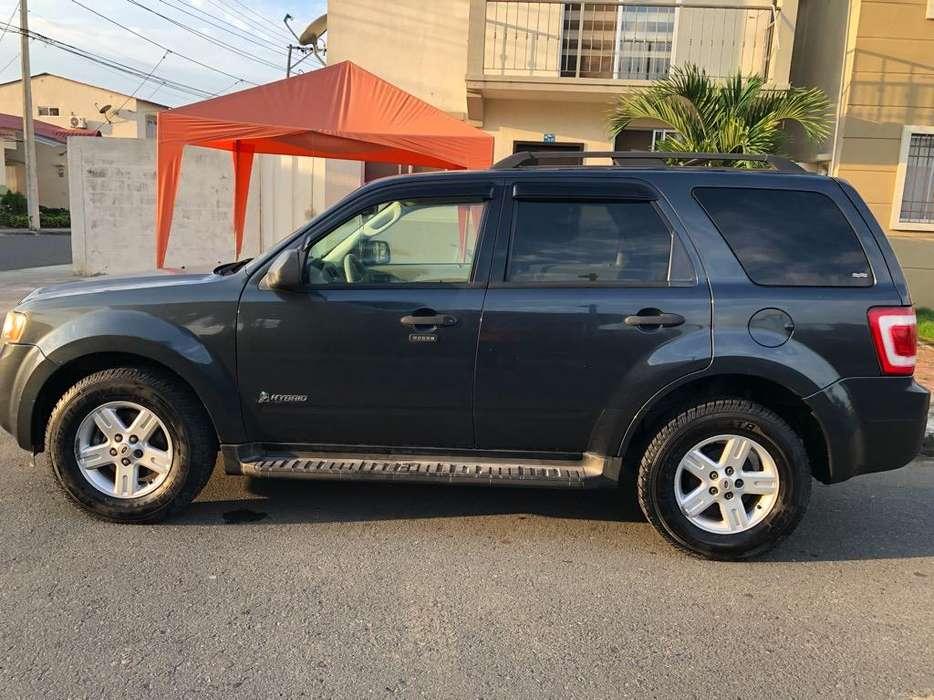 Ford Escape 2010 - 159000 km