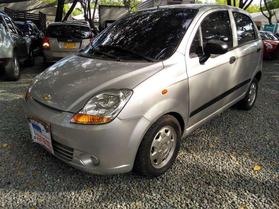 Chevrolet Spark 2010 - 108853 km