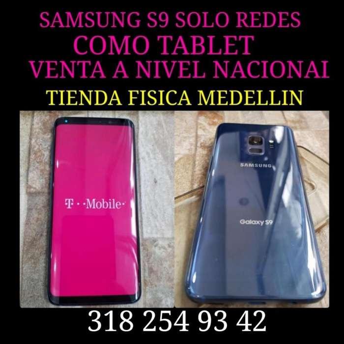 Samsung S9 T Mobile