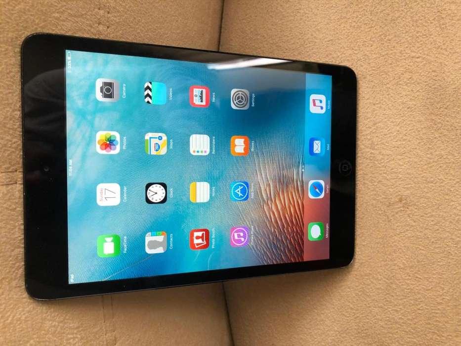 Ipad mini 1 32GB en excelentes condiciones