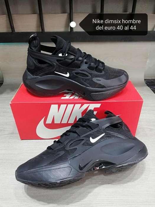 Nike Dimsix