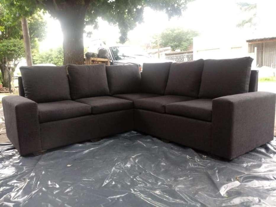 Sofa Cinco Cuerpos