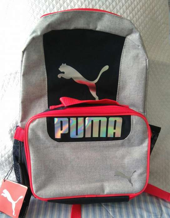 Maleta Puma
