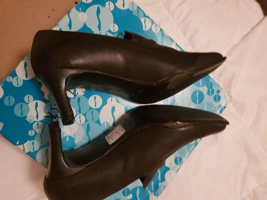 Zapatos Lady Stork
