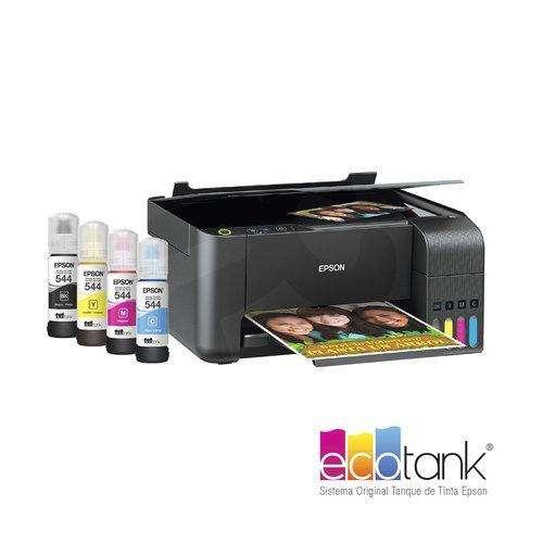Impresora Epson L3110 Sin WIFI