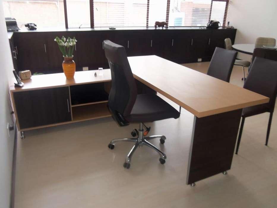 INDUSTRIAS MADELEC SOMOS FABRICANTES DE MUEBLES PARA OFICINA <strong>escritorio</strong>s